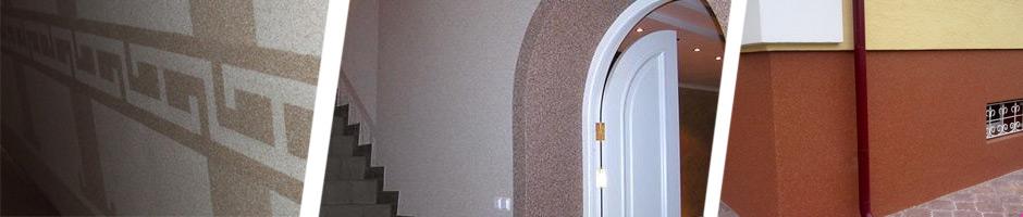 Декоративное покрытие SOLAR (Bayramix)