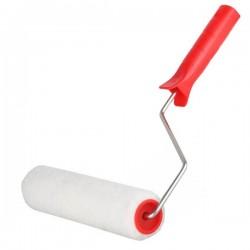 Валик текстурный для разглаживания жидких обоев, либо нанесения грунтовки